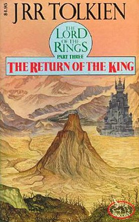 9780048231871: Lord of the Rings: The Return of the King v. 3