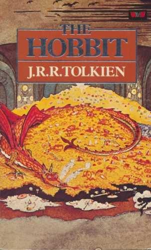 Hobbit Uk Edition: J R R