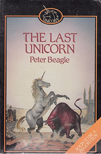 9780048232069: The Last Unicorn