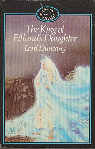 9780048232076: The King of Elfland's Daughter
