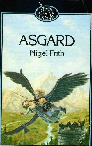 9780048232090: Asgard