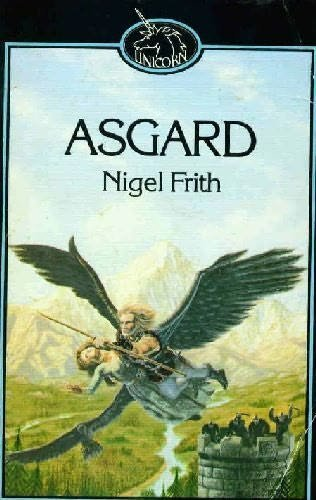 9780048232090: Asgard (Unicorn)