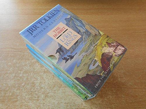 9780048232168: The Hobbit