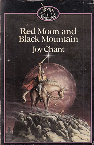 9780048232205: Red Moon and Black Mountain