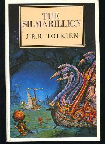 9780048232304: THE SILMARILLION (UNICORN)