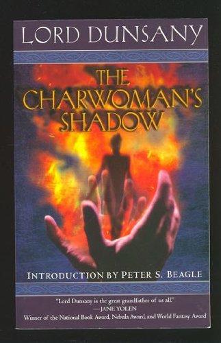 9780048232311: Charwoman's Shadow (Unicorn)