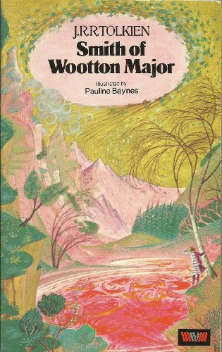 9780048232328: Smith of Wootton Major