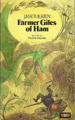 9780048232335: Farmer Giles of Ham