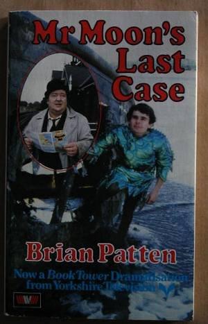 9780048232359: Mr. Moon's Last Case
