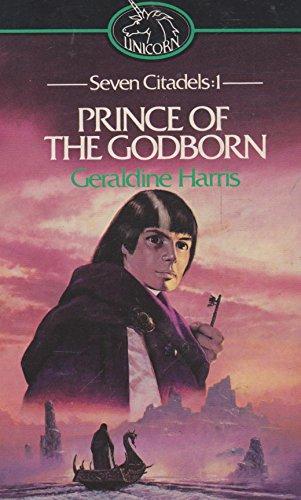 9780048232366: Prince of the Godborn (Unicorn)