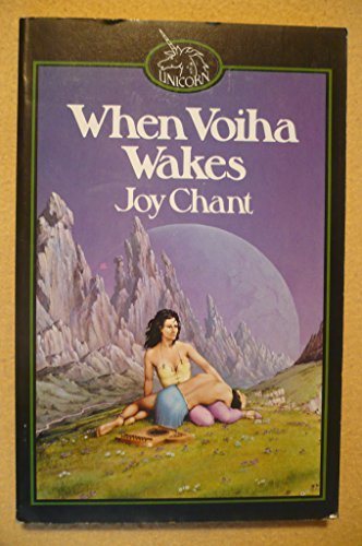 9780048232410: When Voiha Wakes (Unicorn)