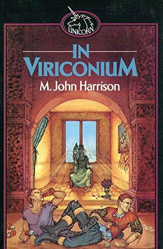 9780048232472: In Viriconium (Unicorn)