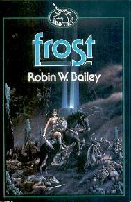 9780048232489: Frost (Unicorn)