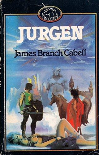 9780048232526: Jurgen (Unicorn)