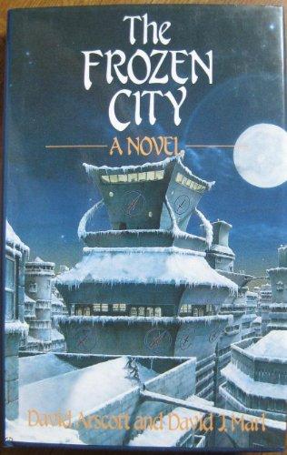 9780048232588: Frozen City
