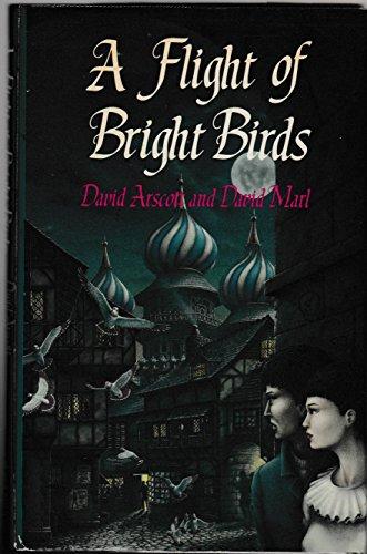 9780048232700: Flight of Bright Birds