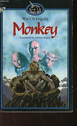 Monkey (Unicorn): Wu, Cheng'en