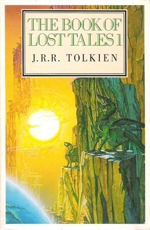 9780048232816: The Book of Lost Tales, Vol. 1: The History of Middle-Earth