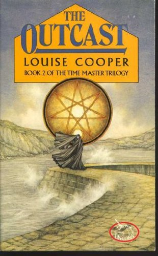 The Outcast (The Time Master Trilogy): LOUISE COOPER