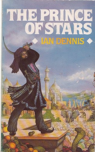 9780048233066: The Prince of Stars (The prince of stars in the cavern of time)