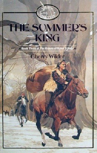 9780048233110: The summer's King