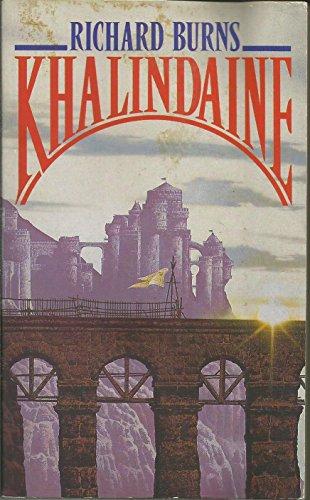 9780048233134: Khalindaine