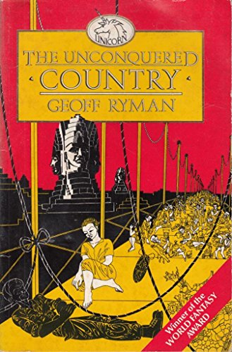 9780048233141: The Unconquered Country