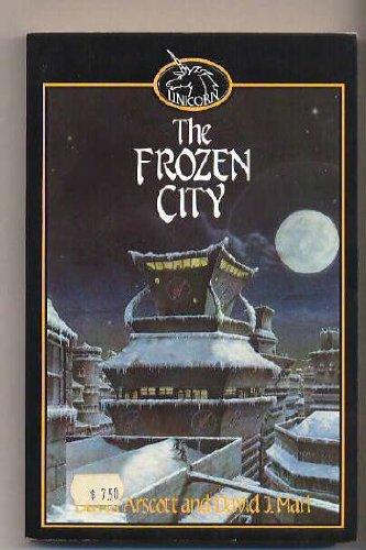 9780048233172: Frozen City (Unicorn)