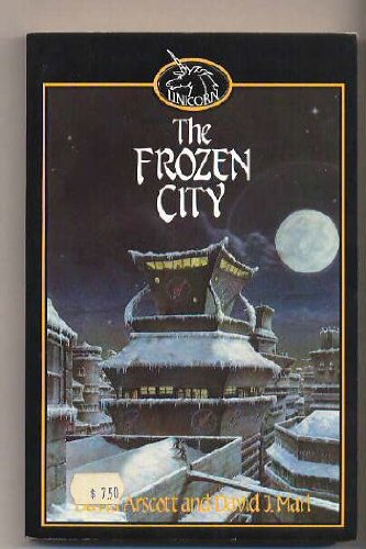 9780048233172: Frozen City (Unicorn)