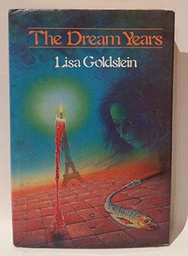 9780048233219: Dream Years