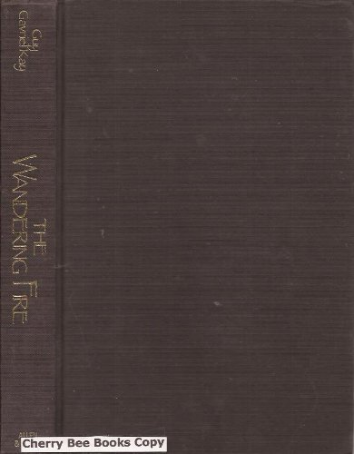 9780048233318: The Wandering Fire (Fionavar Tapestry)