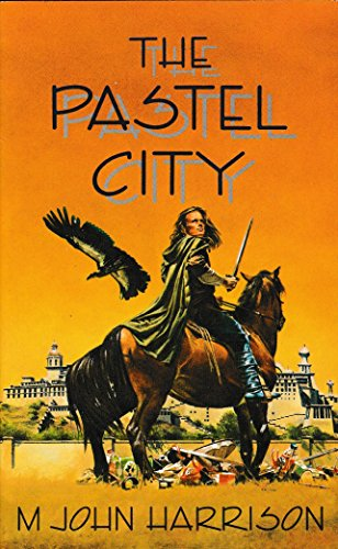 9780048233332: The Pastel City