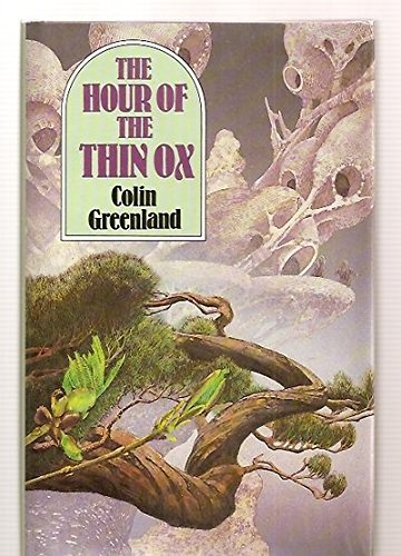 9780048233417: The Hour of the Thin Ox