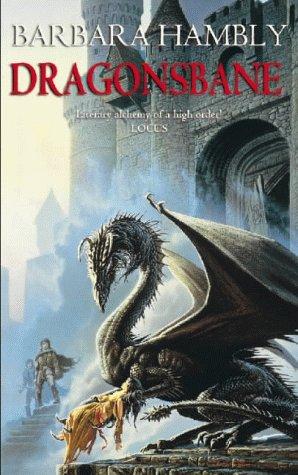 9780048233431: Dragonsbane (Unicorn)
