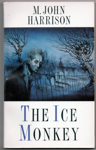9780048233479: The Ice Monkey and Other Stories