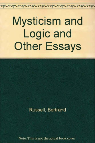 the world view of bertrand russell essay