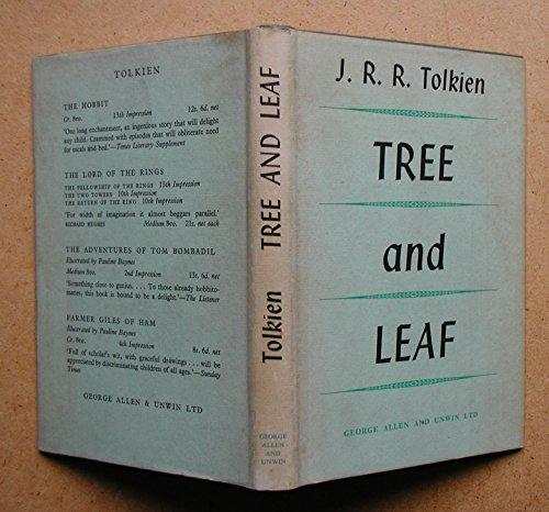 9780048240132: Tree and Leaf