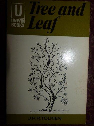 9780048240149: Tree and Leaf
