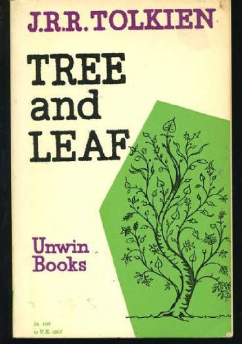 9780048240149: Tree and Leaf (U.Books)