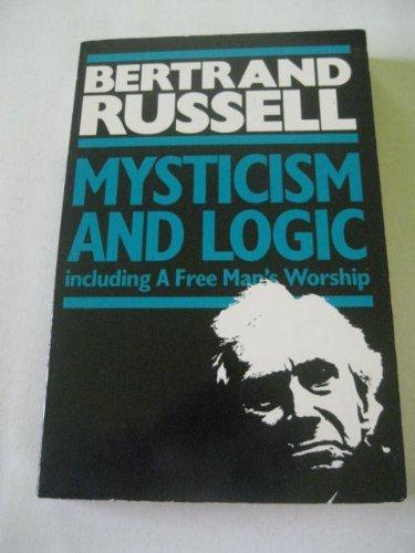 9780048240217: Free Man's Worship