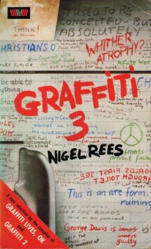 9780048270306: Graffiti 3