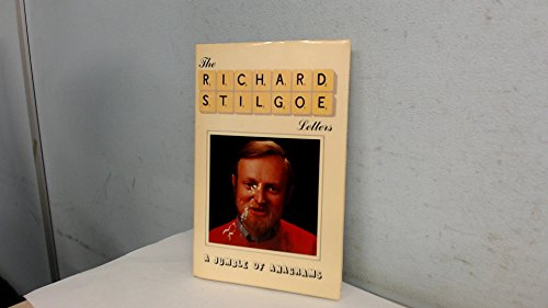 9780048270351: Richard Stilgoe Letters: A Jumble of Anagrams