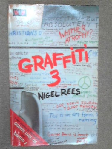 9780048270481: Graffiti Pack [Graffiti 1, Graffiti 2, Graffiti 3]