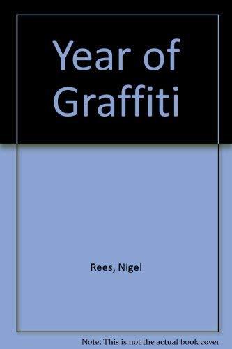 9780048270887: Year of Graffiti