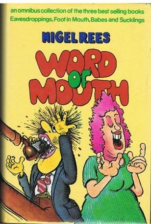 9780048270924: Word of Mouth
