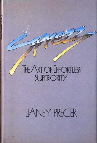 9780048271396: Sprezz: The Art of Effortless Superiority