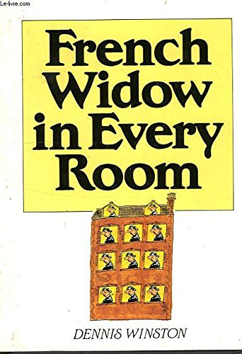 9780048271624: French Widow in Every Room