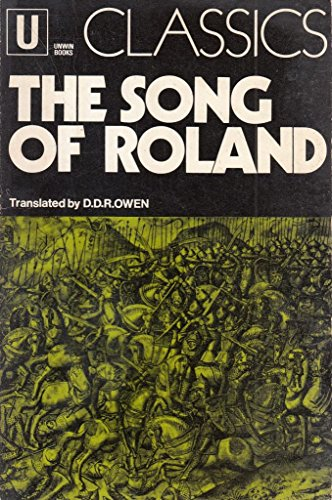 9780048410030: Song of Roland
