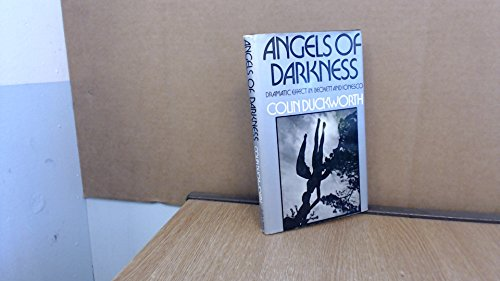 9780048420039: Angels of Darkness: Dramatic Effect in Beckett and Ionesco