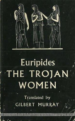 9780048820426: The Trojan Women